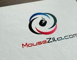 Nro 9 kilpailuun I need a logo designed (MouseZila.com) käyttäjältä saifyahmed43