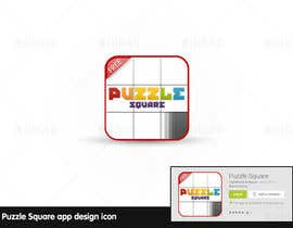 #14 para Re-Design an App - Puzzle Square por dirav