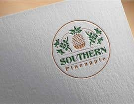 paijoesuper tarafından Design a Logo - Southern Pineapple için no 17