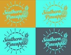 edso0007 tarafından Design a Logo - Southern Pineapple için no 13