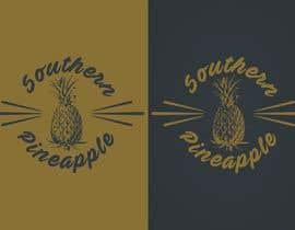 edso0007 tarafından Design a Logo - Southern Pineapple için no 27