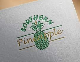 sohan8387 tarafından Design a Logo - Southern Pineapple için no 20