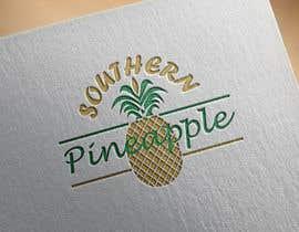 sohan8387 tarafından Design a Logo - Southern Pineapple için no 21