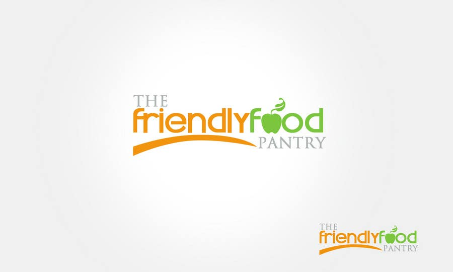 Konkurrenceindlæg #                                        83                                      for                                         Logo Design for The Friendly Food Pantry