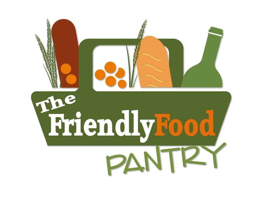 Contest Entry #                                        148                                      for                                         Logo Design for The Friendly Food Pantry