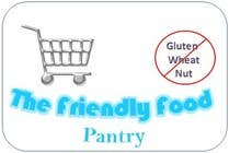 Graphic Design Contest Entry #216 for Logo Design for The Friendly Food Pantry