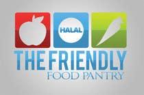 Graphic Design Konkurrenceindlæg #375 for Logo Design for The Friendly Food Pantry