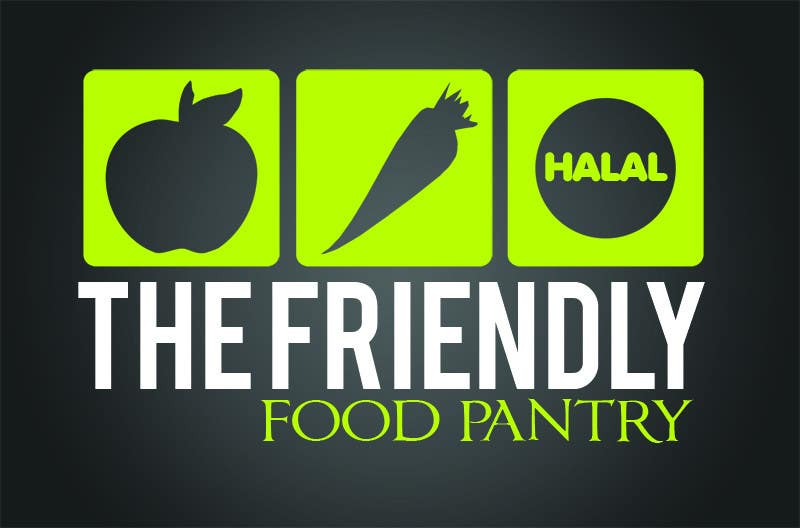 Contest Entry #                                        355                                      for                                         Logo Design for The Friendly Food Pantry