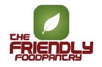 Graphic Design Konkurrenceindlæg #251 for Logo Design for The Friendly Food Pantry