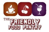 Graphic Design Konkurrenceindlæg #250 for Logo Design for The Friendly Food Pantry