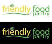 Graphic Design Konkurrenceindlæg #112 for Logo Design for The Friendly Food Pantry