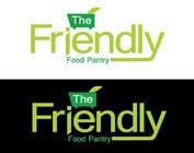 Graphic Design Konkurrenceindlæg #92 for Logo Design for The Friendly Food Pantry