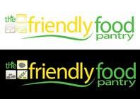 Graphic Design Konkurrenceindlæg #187 for Logo Design for The Friendly Food Pantry