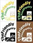 Graphic Design Konkurrenceindlæg #192 for Logo Design for The Friendly Food Pantry