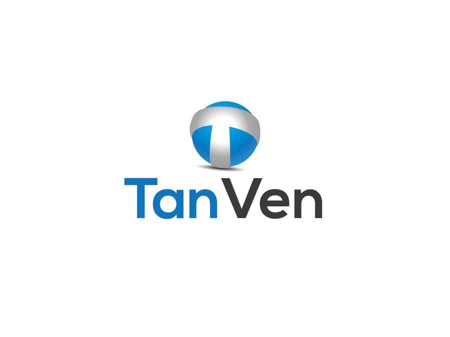 Penyertaan Peraduan #66 untuk Design a Logo for TanVen