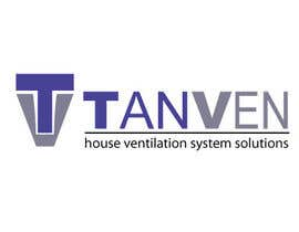 #85 for Design a Logo for TanVen af mahossainalamgir