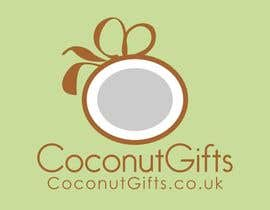 edgarbran tarafından Design a Logo for CoconutGifts.co.uk için no 14