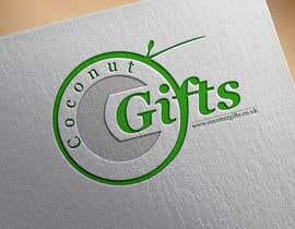 gedeoneu tarafından Design a Logo for CoconutGifts.co.uk için no 8