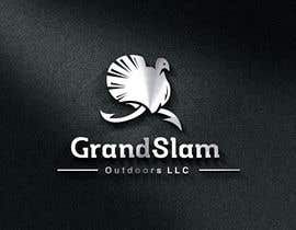 Darusalam tarafından Logo Design for Grand Slam Outdoors LLC için no 27