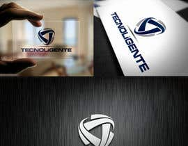 #108 for Design a Logo for Tecnoligente af Psynsation