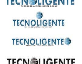 #146 for Design a Logo for Tecnoligente af Pedro1973