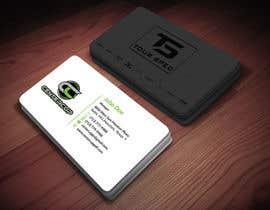 Nro 18 kilpailuun Design some Business Cards käyttäjältä raptor07