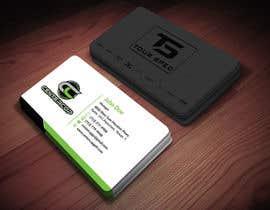 Nro 19 kilpailuun Design some Business Cards käyttäjältä raptor07