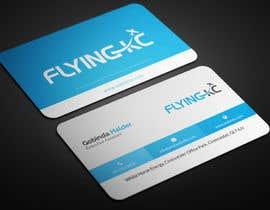 Nro 1 kilpailuun Design some Business Cards for Aviation Company käyttäjältä smartghart