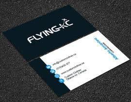 Nro 147 kilpailuun Design some Business Cards for Aviation Company käyttäjältä rizwansourov01