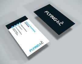 Nro 148 kilpailuun Design some Business Cards for Aviation Company käyttäjältä rizwansourov01