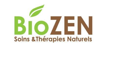 Bài tham dự cuộc thi #73 cho Logo for BIOZEN