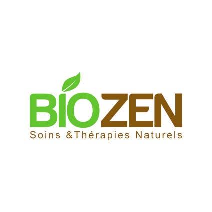 Bài tham dự cuộc thi #7 cho Logo for BIOZEN