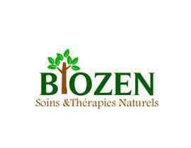 #98 cho Logo for BIOZEN bởi riyutama