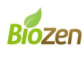 #13 untuk Logo for BIOZEN oleh pixelke