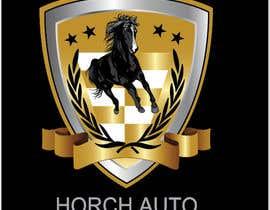 Nro 24 kilpailuun HORCH AUTO käyttäjältä alfannan