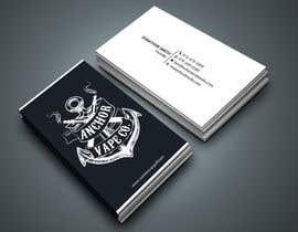 Nro 66 kilpailuun Business Card Design käyttäjältä Kamrunnaher20