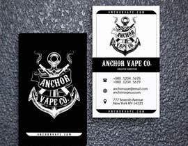 Nro 62 kilpailuun Business Card Design käyttäjältä resumedesigner