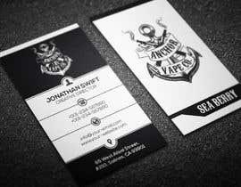 Nro 37 kilpailuun Business Card Design käyttäjältä atikul4you