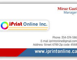 nº 33 pour Logo and Business Card par Mirazgazi2013