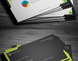 #25 for Logo and Business Card af khairulalamrabby