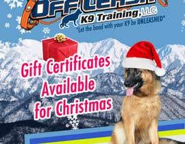 #6 para Design a Facebook Photo For Xmas Gift Certificates por bilelmadi