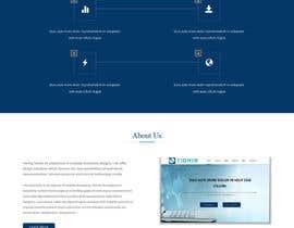 mayurishinde019 tarafından Build a Website - Network / IT Consulting Company için no 31