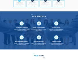 husainmill tarafından Build a Website - Network / IT Consulting Company için no 50