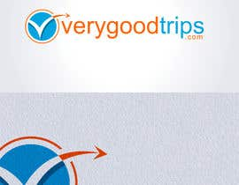 #51 para Design a Logo for a Travel Company por thimsbell