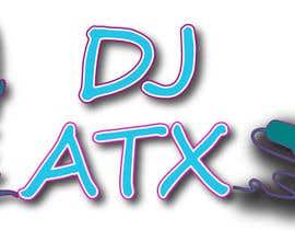 vojce99 tarafından Make a logo for a DJ. için no 80