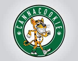 Alinawannawork tarafından Design a Cheetah Mascot için no 2