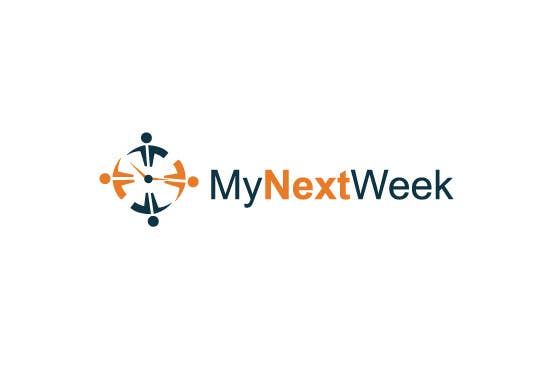 #22 for Design a Logo for MyNextWeek by rahim420