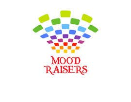 #51 para Design a Logo for Moodraisers por pointlesspixels