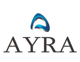 Nro 354 kilpailuun Develop a Brand Identity for AYRA käyttäjältä CreativeShaikul