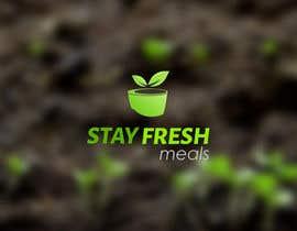 Nro 12 kilpailuun Design a Logo for a food portal website käyttäjältä adarshdk